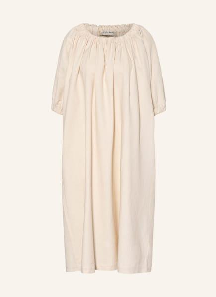 by Aylin Koenig Off-Shoulder-Kleid, Farbe: CREME (Bild 1)