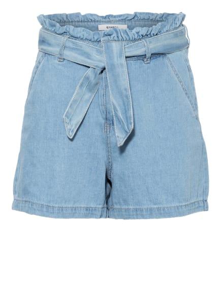 GARCIA Jeans-Shorts, Farbe: HELLBLAU (Bild 1)