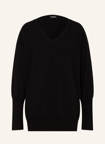 Dondup Pullover, Farbe: SCHWARZ (Bild 1)