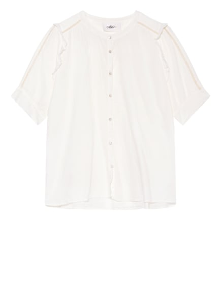 ba&sh Bluse TYANA, Farbe: ECRU (Bild 1)