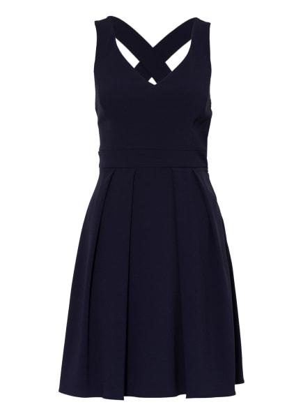 CLAUDIE PIERLOT Kleid RENCONTRE, Farbe: DUNKELBLAU (Bild 1)