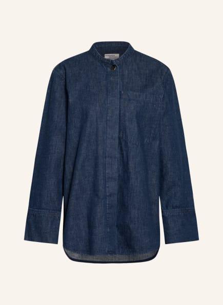 BAUM UND PFERDGARTEN Jeansbluse MAYVE, Farbe: DUNKELBLAU (Bild 1)