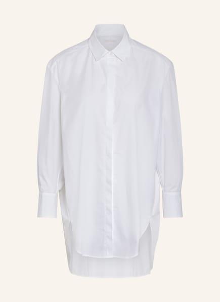 ROBERT FRIEDMAN Oversized-Hemdbluse , Farbe: WEISS (Bild 1)
