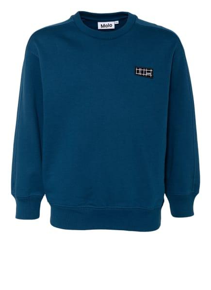 molo Sweatshirt, Farbe: BLAU (Bild 1)