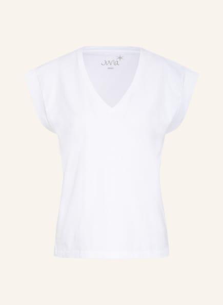 Juvia T-Shirt , Farbe: WEISS (Bild 1)