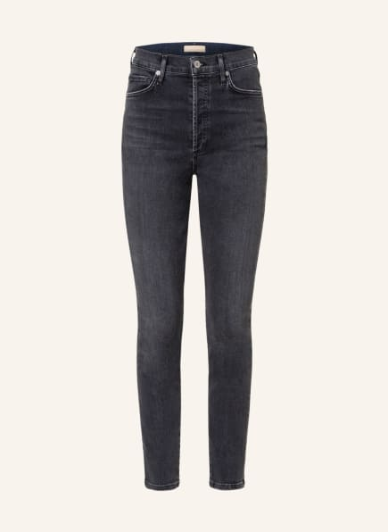 CITIZENS of HUMANITY 7/8-Jeans OLIVIA ANKLE, Farbe: RADIANT WASHED BLACK (Bild 1)