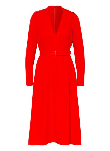 damsel in a dress Kleid KIANA, Farbe: ROT (Bild 1)