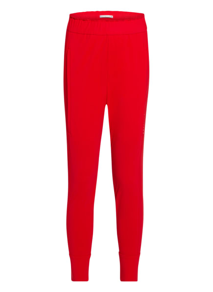 MAC Sweatpants FUSION, Farbe: ROT (Bild 1)