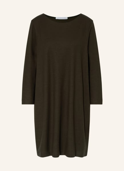 HARRIS WHARF LONDON Kleid, Farbe: KHAKI (Bild 1)