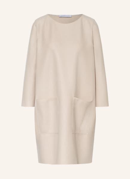 HARRIS WHARF LONDON Kleid, Farbe: CREME (Bild 1)