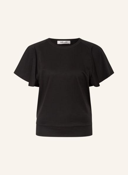 DIANE VON FURSTENBERG T-Shirt, Farbe: SCHWARZ (Bild 1)