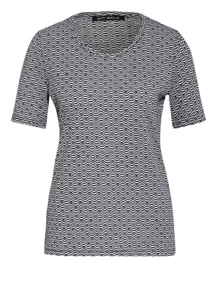 Betty Barclay T-Shirt, Farbe: DUNKELBLAU/ WEISS (Bild 1)
