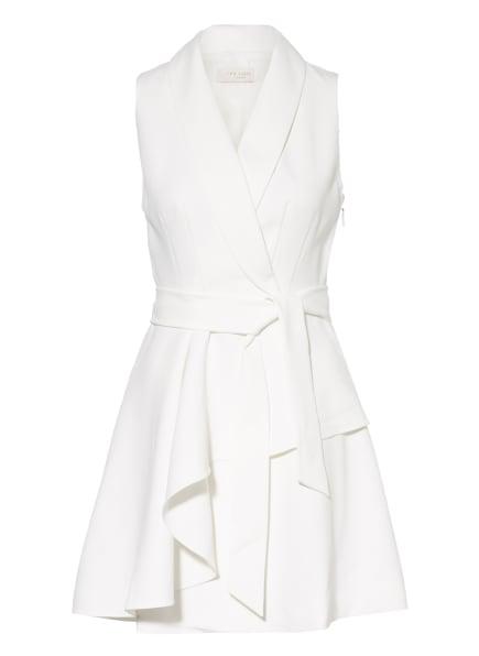 TED BAKER Kleid LARAAA, Farbe: WEISS (Bild 1)