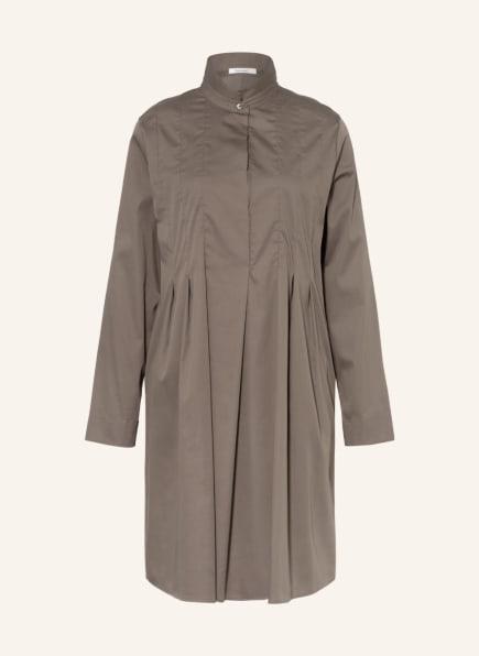 Soluzione Kleid, Farbe: BRAUN (Bild 1)