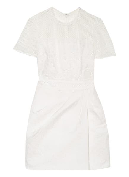REISS Kleid FREYDA, Farbe: WEISS (Bild 1)