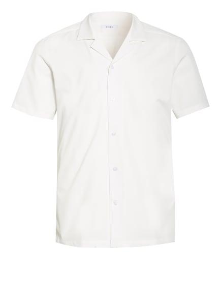 REISS Resorthemd LANG Regular Fit, Farbe: WEISS (Bild 1)