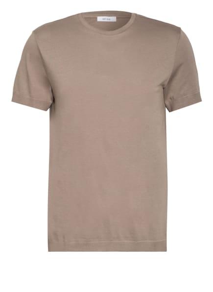 REISS T-Shirt IONA, Farbe: CAMEL (Bild 1)