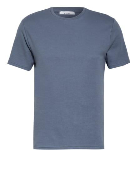 REISS T-Shirt PUTNEY, Farbe: HELLBLAU (Bild 1)