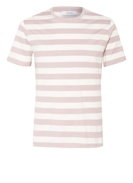 REISS T-Shirt WESTMINSTER, Farbe: ECRU/ TAUPE (Bild 1)