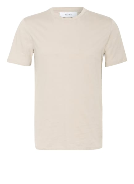 REISS T-Shirt BLESS, Farbe: BEIGE (Bild 1)