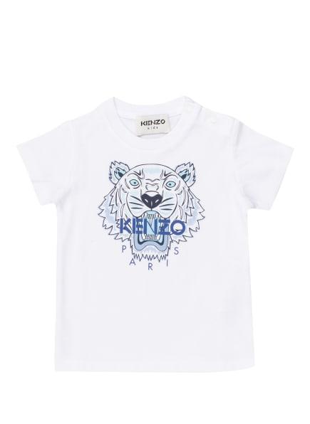 KENZO T-Shirt, Farbe: WEISS/ BLAU (Bild 1)