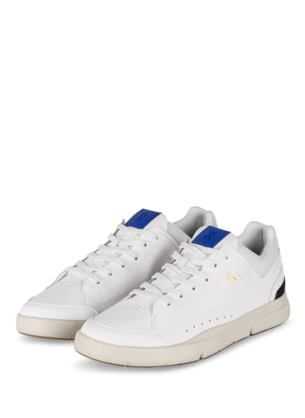 On Sneaker THE ROGER CENTRE COURT, Farbe: WEISS (Bild 1)