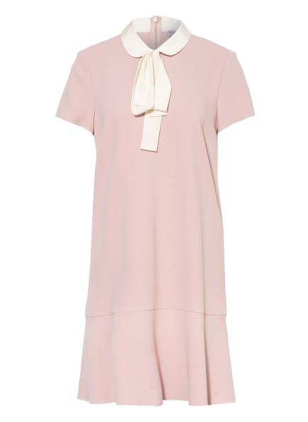 RED VALENTINO Kleid, Farbe: ROSÉ (Bild 1)
