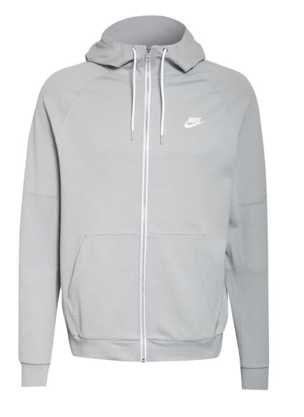 Nike Trainingsjacke SPORTSWEAR, Farbe: GRAU (Bild 1)