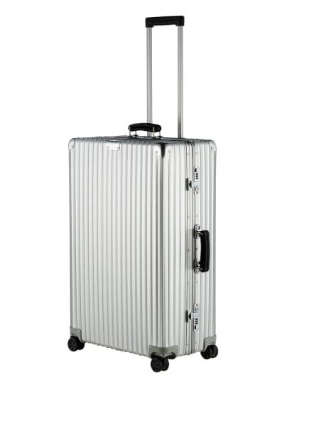 RIMOWA CLASSIC CHECK-IN L Multiwheel® Trolley, Farbe: SILBER (Bild 1)