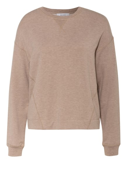 REISS Sweatshirt PIPER , Farbe: CAMEL (Bild 1)