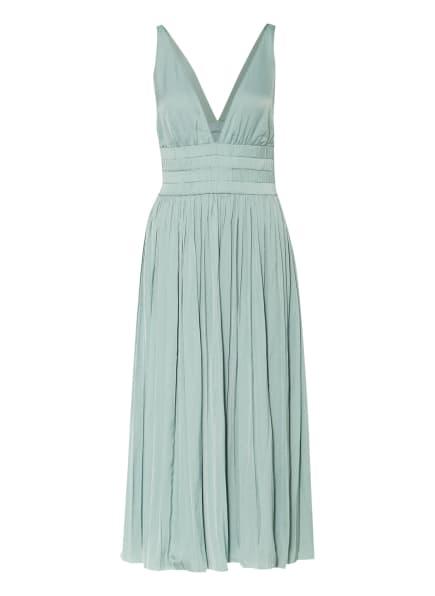 REISS Kleid SAFFY , Farbe: HELLGRÜN (Bild 1)