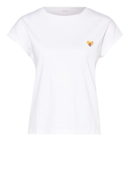 OPUS T-Shirt SULAKI, Farbe: WEISS (Bild 1)