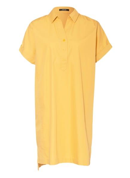 OPUS Kleid WAJONI, Farbe: DUNKELGELB (Bild 1)