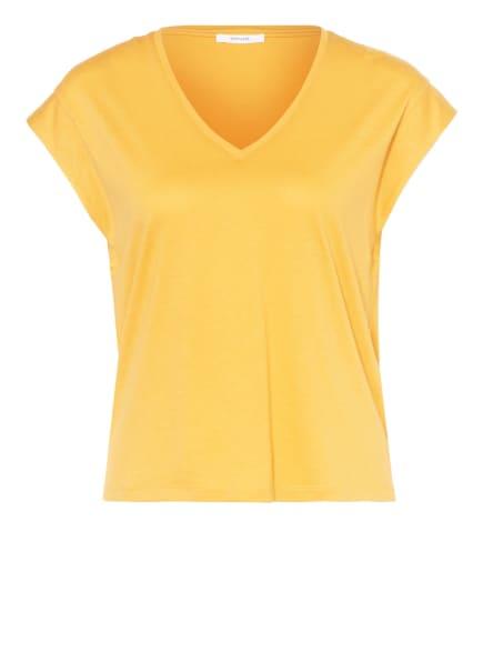 OPUS T-Shirt SALTOBO, Farbe: DUNKELGELB (Bild 1)