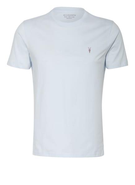 ALL SAINTS T-Shirt BRACE, Farbe: HELLBLAU (Bild 1)