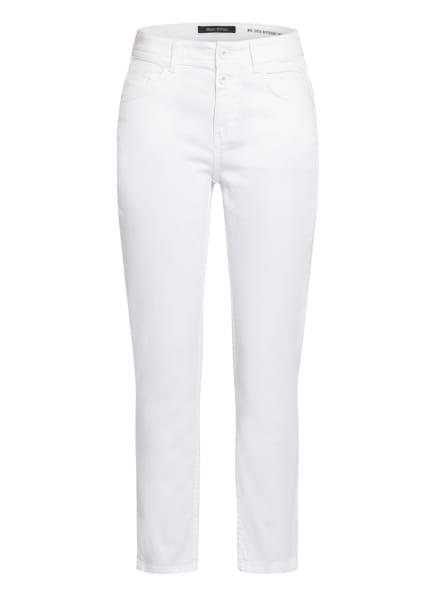 Marc O'Polo 7/8-Jeans THEDA, Farbe: 060 White Denim Wash (Bild 1)