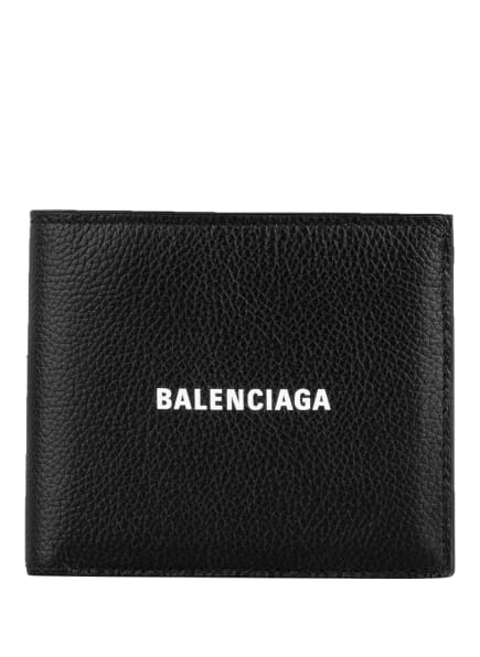 BALENCIAGA Geldbörse, Farbe: SCHWARZ (Bild 1)