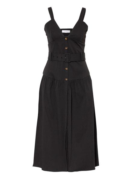 REISS Kleid VITA, Farbe: SCHWARZ (Bild 1)