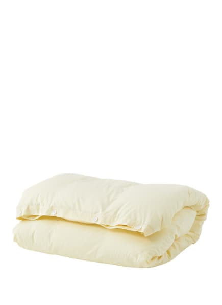 TEKLA Bettwäsche , Farbe: HELLGELB (Bild 1)