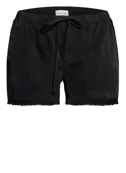 bella dahl Shorts, Farbe: SCHWARZ (Bild 1)