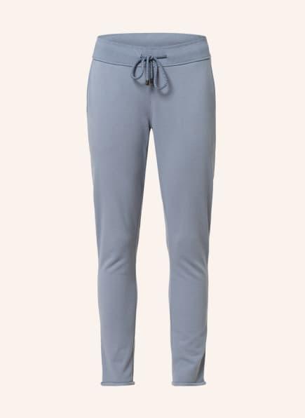 Juvia Sweatpants, Farbe: BLAUGRAU (Bild 1)
