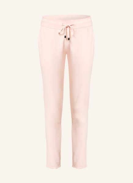 Juvia Sweatpants, Farbe: HELLORANGE (Bild 1)