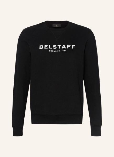 BELSTAFF Sweatshirt 1924, Farbe: SCHWARZ (Bild 1)