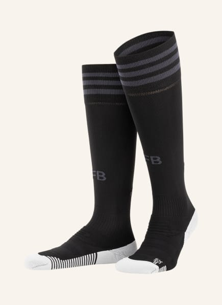 adidas Stutzen, Farbe: BLACK (Bild 1)
