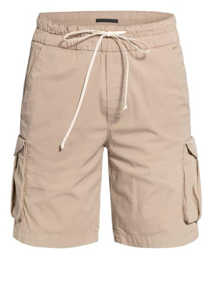 DRYKORN Cargo-Shorts DOUBLE, Farbe: BEIGE (Bild 1)