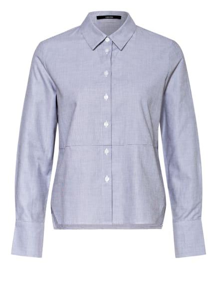 someday Bluse ZTELLA, Farbe: BLAU/ WEISS (Bild 1)