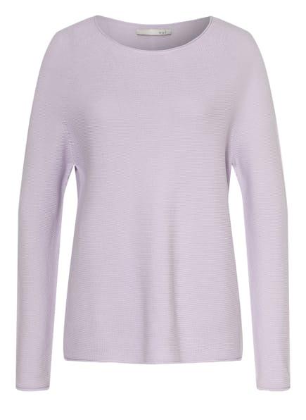 oui Pullover , Farbe: HELLLILA (Bild 1)