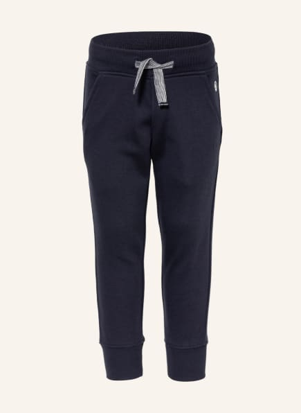 PETIT BATEAU Sweatpants, Farbe: DUNKELBLAU (Bild 1)