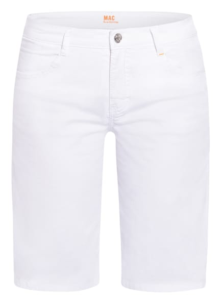 MAC Shorts SHORTY, Farbe: WEISS (Bild 1)