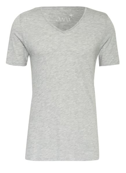 Juvia T-Shirt, Farbe: HELLGRAU (Bild 1)
